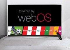 Android TV que se cuide! LG vai licenciar webOS a outras fabricantes