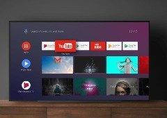 Android TV recebe novas funcionalidades que te vão ser muito úteis