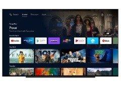 Android TV recebe novo visual que o prepara para o futuro