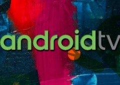 Android TV recebeu mais de 2 mil Apps durante o último ano!