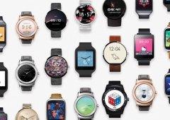 Android Oreo - Wear. Atualização disponível para estes 6 relógios