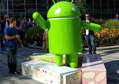 Android Nougat pode ser a última versão do Android