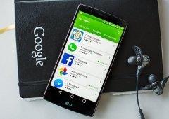 """Google perto de permitir """"test drive"""" de jogos da Play Store"""