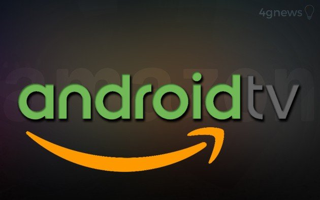 Android TV Amazon Google