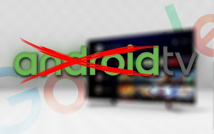 Google TV Android TV
