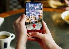 Angry Birds preparam um jogo de Realidade Aumentada para o teu smartphone