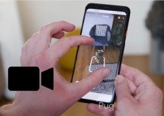 Animais 3D no teu smartphone com a Pesquisa Google: agora também podes gravar vídeos!