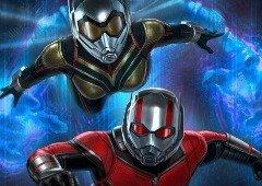 Ant-Man 3 pode apresentar um dos maiores vilões do universo Marvel, depois de Thanos