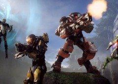 Anthem vai ser reinventado do zero por causa do fiasco massivo