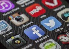 Apagão do Facebook leva milhões de utilizadores a invadirem as redes sociais Telegram e Twitter