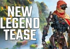"Apex Legends: ""acidente"" no Twitter confirma a nova personagem, Revenant!"