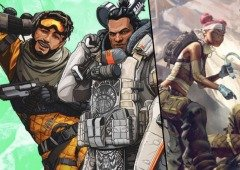 Apex Legends irá lançar Battle Pass massivo!