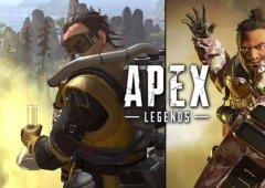Apex Legends recebe atualização com boas e más notícias