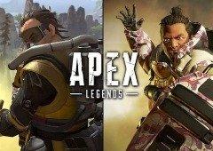 Apex Legends: última atualização bane 770 mil jogadores batoteiros