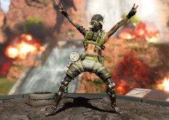 Apex Legends vai 'castigar' batoteiros colocando-os a jogar uns contra os outros