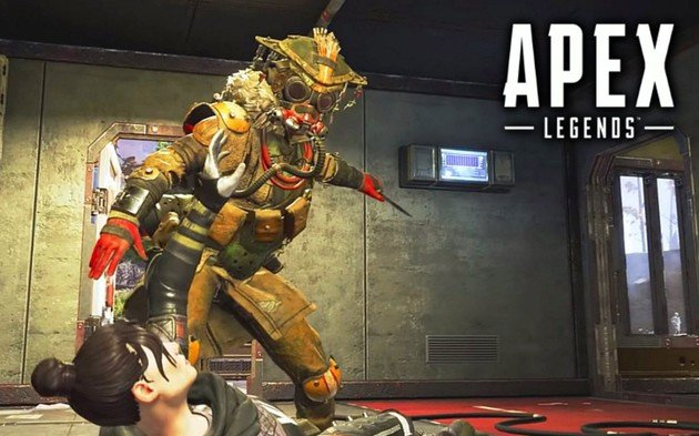 Apex Legends temporada