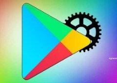 APK da nova versão da Google Play Store está aqui pronta a instalar