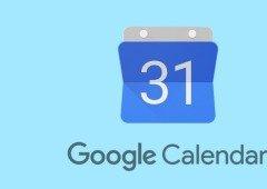 Aplicação do Calendário Google está a ser usada para recolher informações pessoais