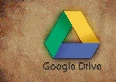 Aplicação do Google Drive recebe finalmente atualização com novo visual