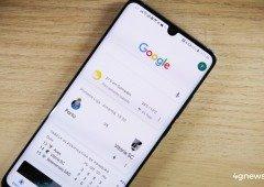 Aplicação Google está prestes a ganhar uma nova vida!