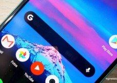 Aplicação Pesquisa Google traz o Dark Mode ao teu Android