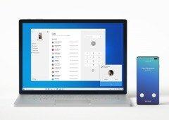 Aplicação Your Phone recebe funcionalidade que vai dar imenso jeito