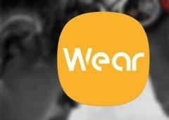 App Galaxy Wearable já recebeu o One UI da Samsung