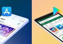 App Store é mais rentável que a Google Play Store