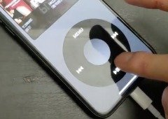 App transforma o teu iPhone num iPod Classic (vídeo)