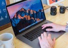 Apple abandonará caraterística única nos próximos portáteis MacBook Pro