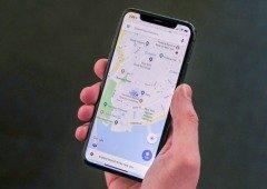 Apple admite que o iPhone 11 sabe onde estás mesmo quando não deveria