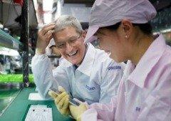 Fornecedora da Apple na China é adicionada à lista negra dos EUA. Sabe os detalhes