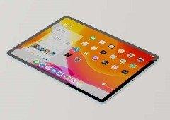 Apple ainda vai demorar a lançar um iPad com ecrã OLED