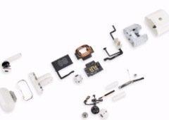 Apple AirPods 2: Não os avaries, ou vais ter problemas