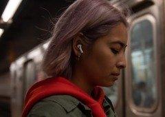 Apple AirPods 3 estão a chegar. Este pode ser o seu design