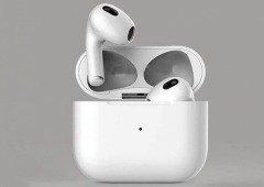 Apple AirPods 3: lançamento em setembro cada vez mais certo