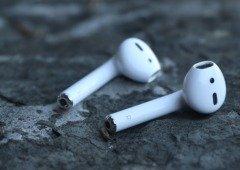 Apple AirPods 3 podem chegar em outubro