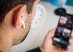 Apple AirPods 3 poderão chegar em duas versões ainda este ano