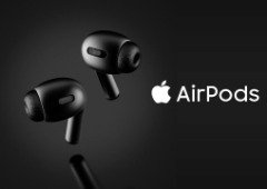 Apple AirPods Pro 2 com design renovado chegam na primeira metade do ano