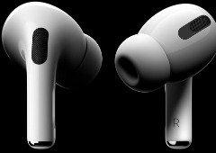 Apple AirPods Pro apresentados oficialmente! Conhece todas as novidades