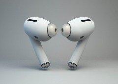 Apple AirPods Pro a caminho com cancelamento de ruído e preço elevado