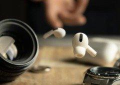 Apple AirPods Pro e AirPods Max recebem finalmente a característica mais desejada