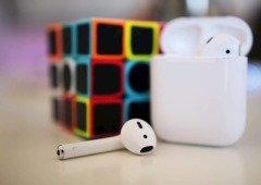"""""""Apple AirPods Pro"""" terão novo design e um preço que vai doer pagar!"""