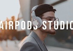 AirPods Studio: prepara-te para os auscultadores premium da Apple