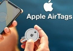 Apple AirTags já têm vários acessórios para o novo gadget de Cupertino