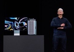 Apple anuncia lançamento do novo Mac Pro e monitor Pro Display XDR para setembro