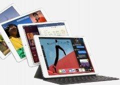 Apple anuncia o iPad de 8.ª geração com ecrã de 10,2 polegadas