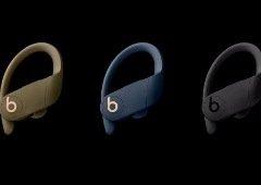 Apple anuncia os Airpods para desporto: Powerbeats Pro
