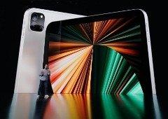Apple apresenta novo iPad Pro: o primeiro com processador M1 e ecrã mini-LED