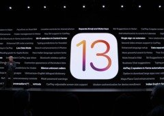 Apple apresenta o iOS 13! Dark Mode, teclado com nova funcionalidade e mais